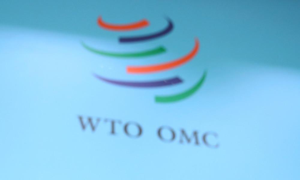 COVID-19 unterbricht Lieferketten – WTO Warenhandelsindex bricht ein