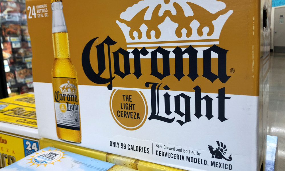 Mexiko-Stadt: Bierindustrie wird in Liste unerlässlicher Aktivitäten aufgenommen