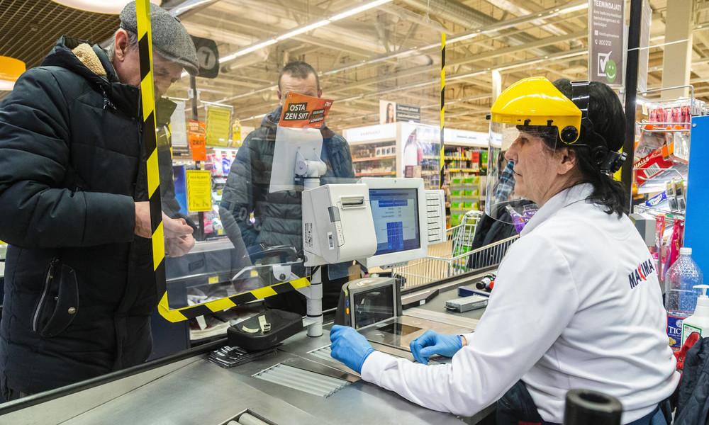 Estland testet digitalen Immunitätsausweis an Arbeitsplätzen