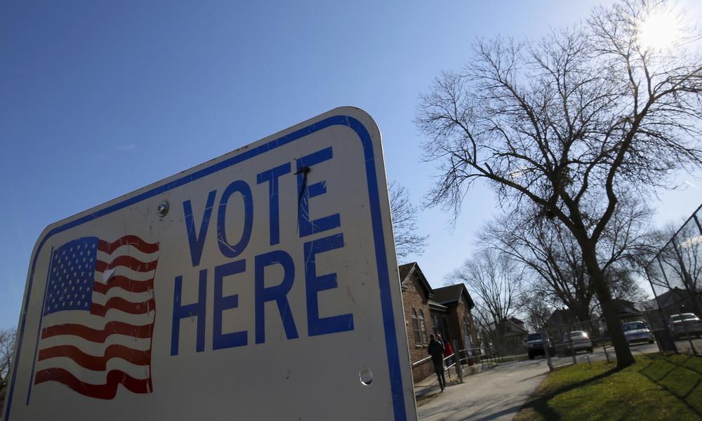 Verwirrte Wähler: Gleichnamige Politiker kandidieren für selben Posten im gleichen US-Bundesstaat