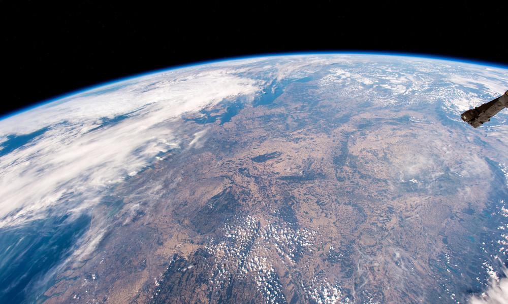 Hat NASA durch Zufall ein Paralleluniversum entdeckt?