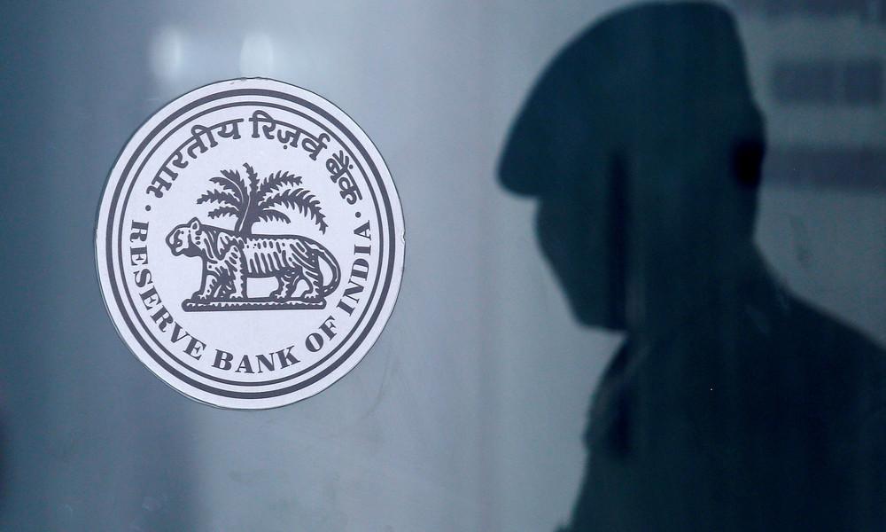 Indische Zentralbank sagt pandemiebedingtes Wirtschaftsdefizit für Fiskaljahr 2020/21 voraus