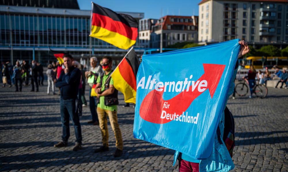 Bei der AfD ist richtig Dampf im Kessel: Gauland zweifelt Meuthens Zukunft an