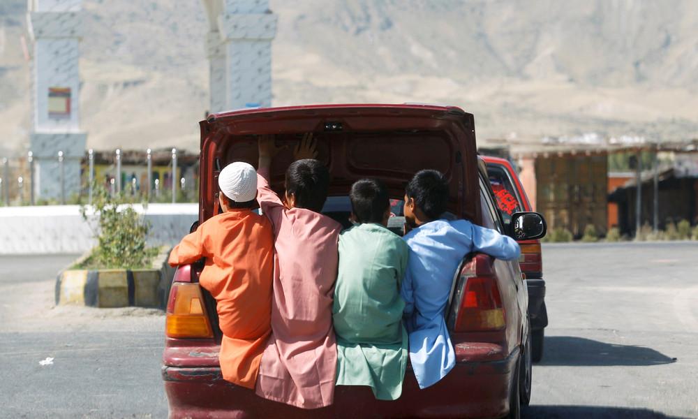 Afghanistan: Hoffnungen auf Waffenruhe zum Fest des Fastenbrechens Eid al-Fitr