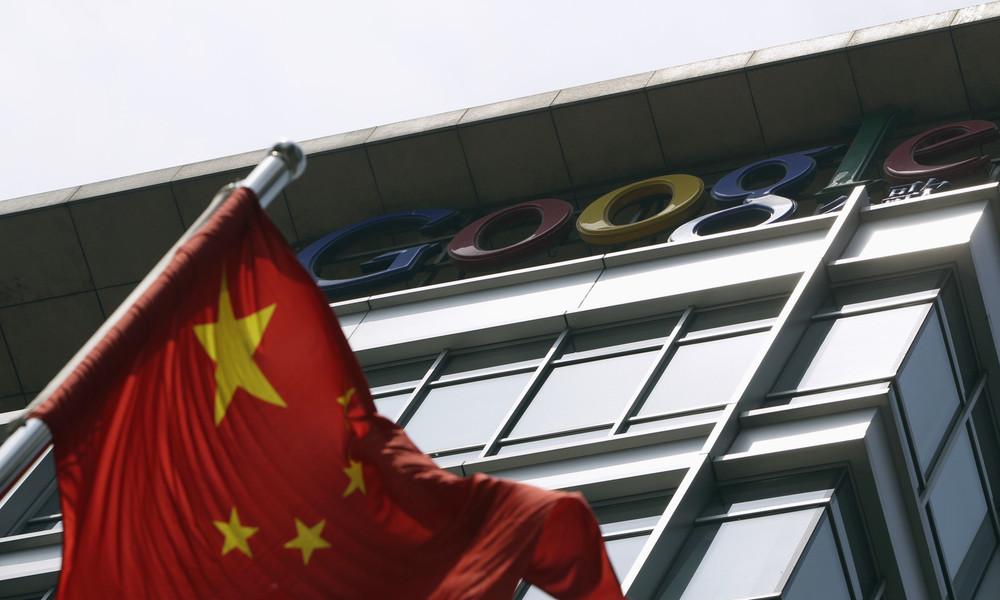Verbote nur für Europäer? US-Tech-Giganten machen noch immer Geschäfte mit chinesischen Unternehmen