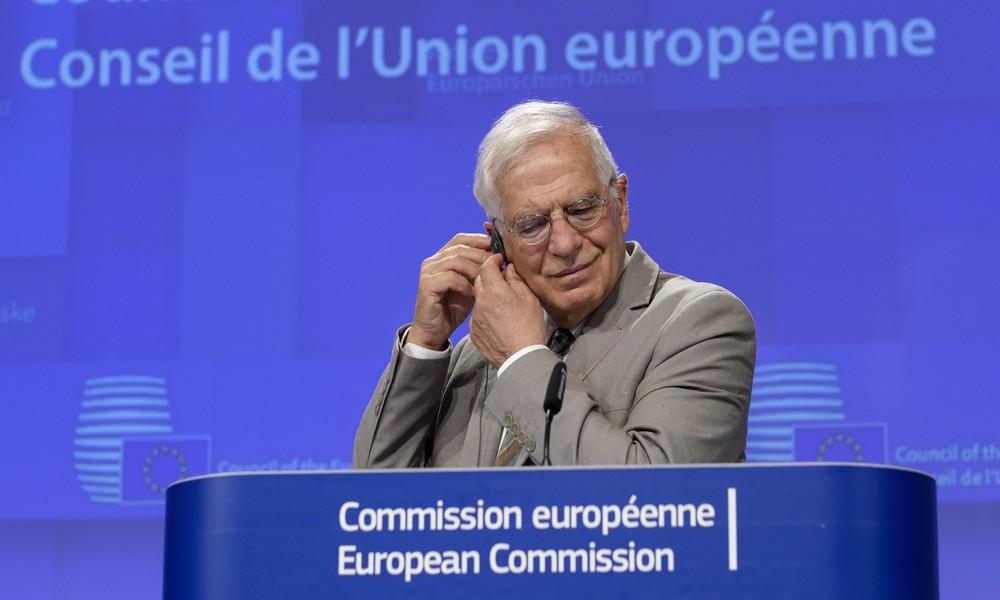 EU-Außenbeauftragter: Das asiatische Jahrhundert beginnt vor unseren Augen