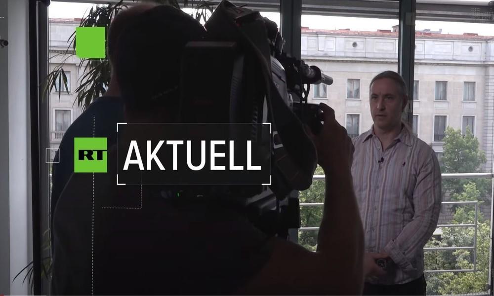 Alexander Neu: Missachtung des Völkerrechts als neues außenpolitisches Prinzip der Grünen
