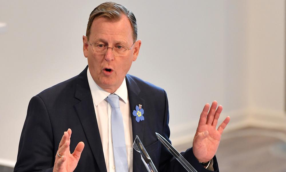 Bund und Länder verlängern Kontaktbeschränkungen bis 29. Juni – Thüringen für regionale Maßnahmen