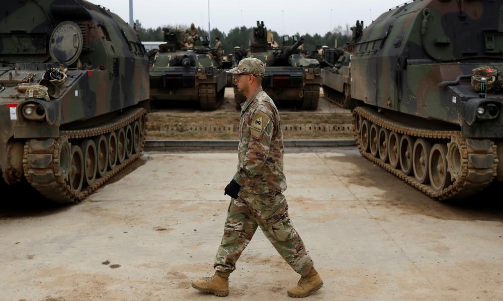 Russlands Vorschlag abgelehnt: NATO will Militärmanöver trotz Corona-Pandemie nicht einstellen