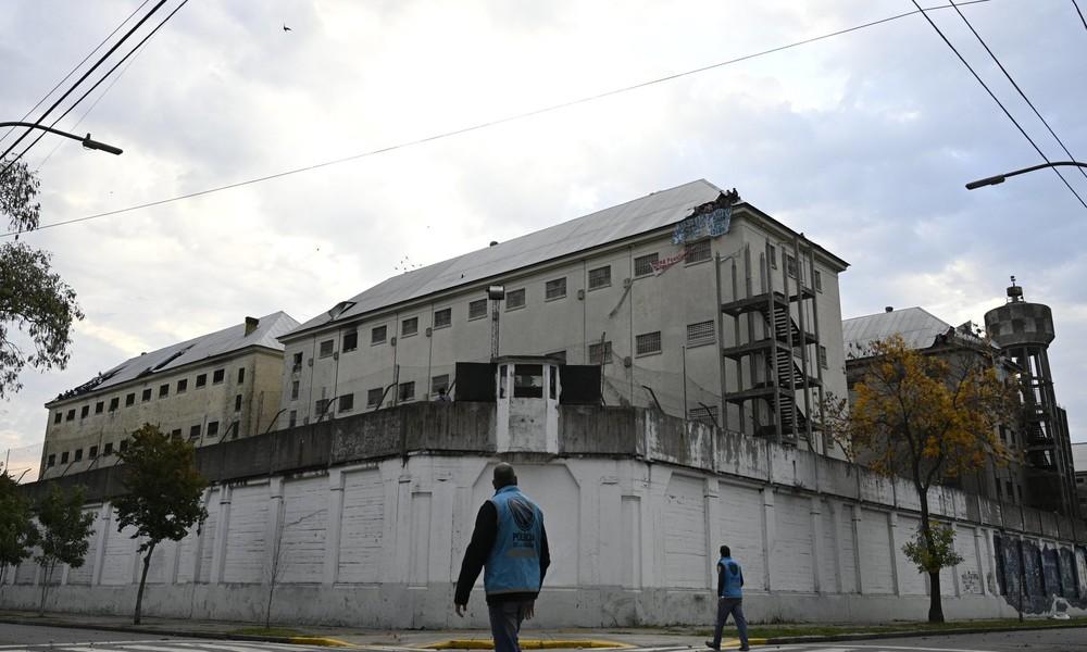 Argentinien: Schwerverbrecher wegen Pandemie aus Haft entlassen (Video)