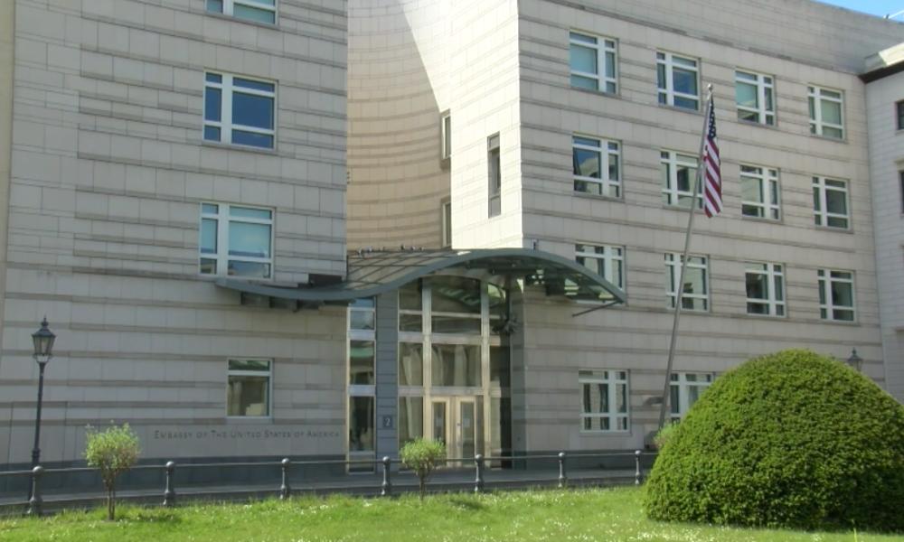 Umstrittener US-Diplomat Grenell geht und zwar polternd – Was hält man in Berlin von ihm?