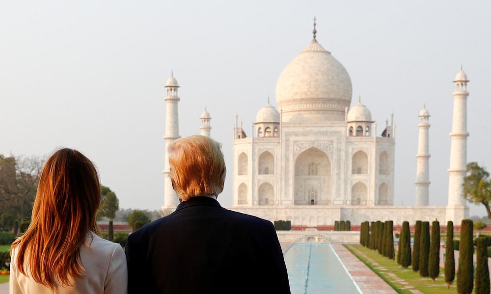 Indien bietet US-Unternehmen bei Abzug aus China weitere Vergünstigungen an