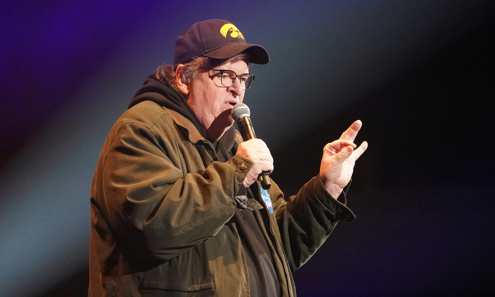 """Doku von Michael Moore von YouTube gelöscht – Rache der """"grünen Kapitalisten""""?"""