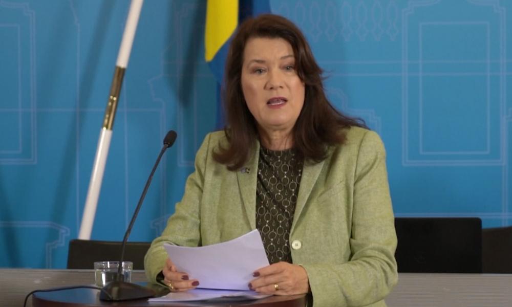 """Schweden verteidigt Corona-Sonderweg: """"Wir setzen auf langfristige Perspektive"""""""