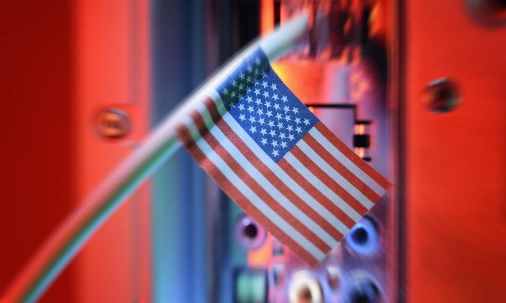 USA: Ausspionieren der Bürger weiterhin ohne Gerichtsbeschluss möglich (Video)