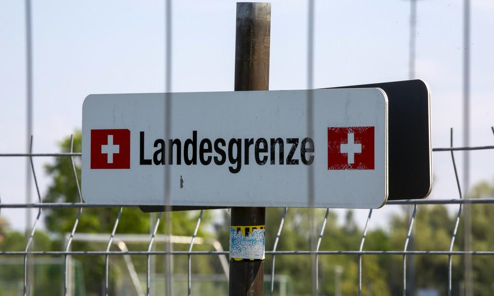 Schweiz lockert Corona-Maßnahmen – Grenze zu Italien bleibt aber vorerst geschlossen