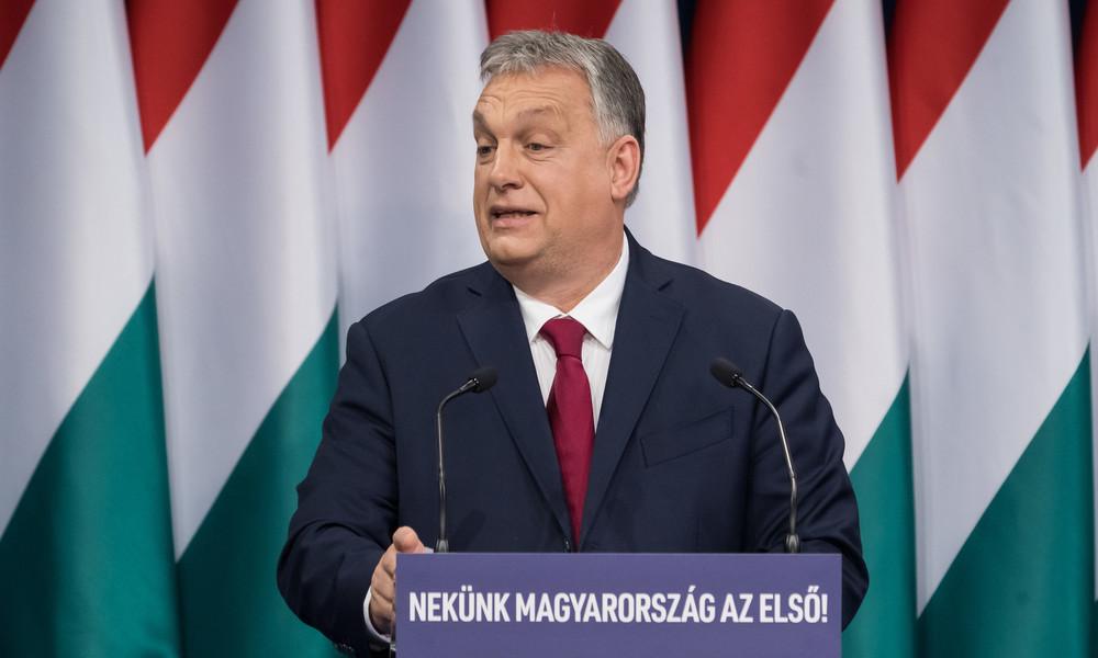 Viktor Orbán: Ungarn zuerst! – Konzeptionelle Hintergründe seiner Politik