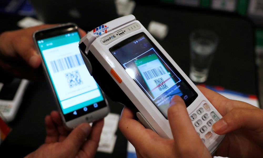 China will Bargeld durch Digitalwährung ersetzen