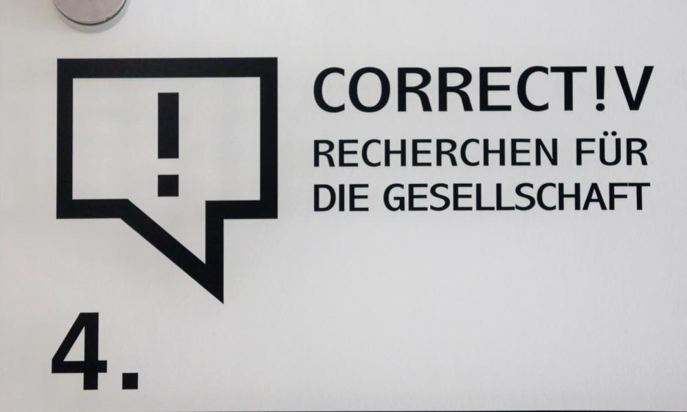 """Peinliche Pleite für die """"Faktenchecker"""": Tichys Einblick siegt vor Gericht gegen Correctiv"""
