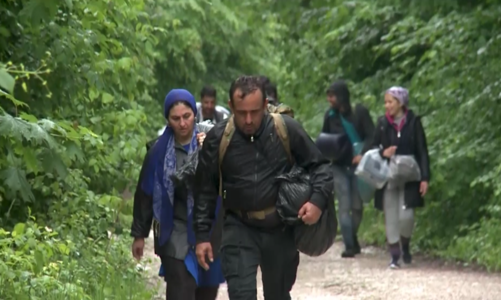 Bosnien: Corona-Lockerungen regen neue Migrationsbewegungen in die EU an