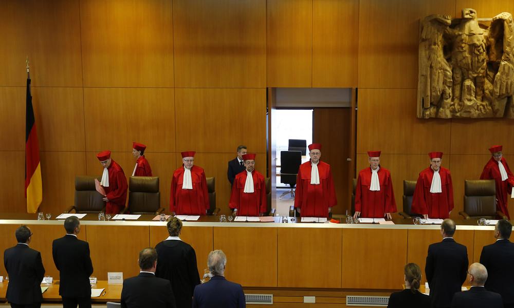 Das Karlsruher Urteil vom 5. Mai: Der Anfang vom Ende der EU-Währungsunion?
