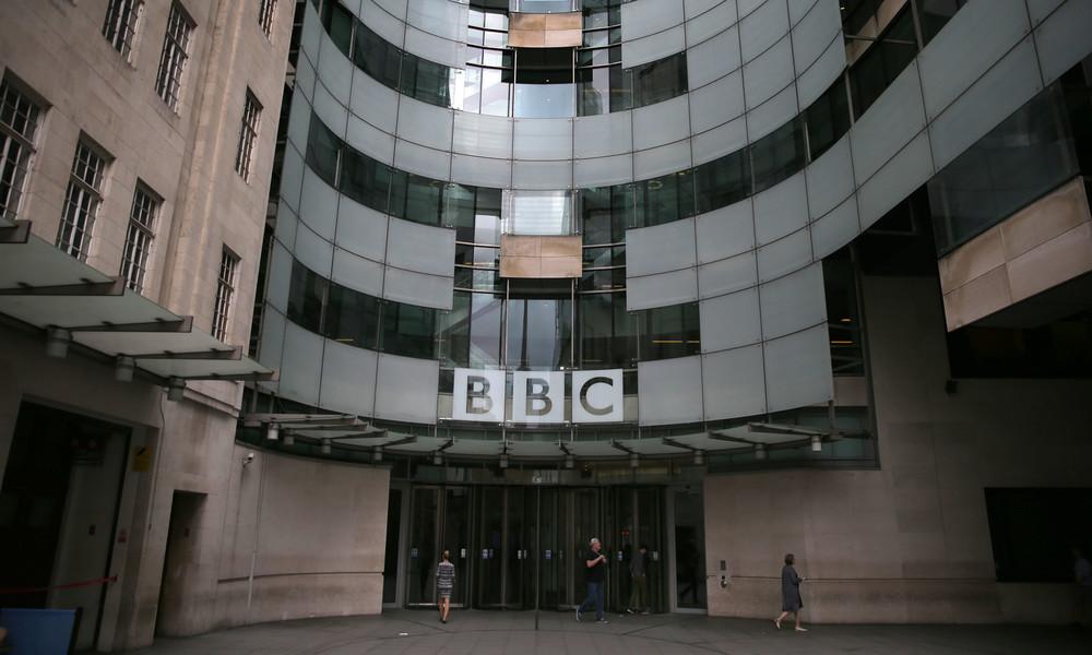 Gebot der Überparteilichkeit? BBC reagiert mit Schelte auf Regierungskritik einer Moderatorin