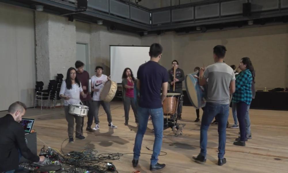 """Rheinsberg: """"Fiktion"""" – Gestrandete Musikgruppe aus Bolivien wirft Medien Verzerrung vor"""