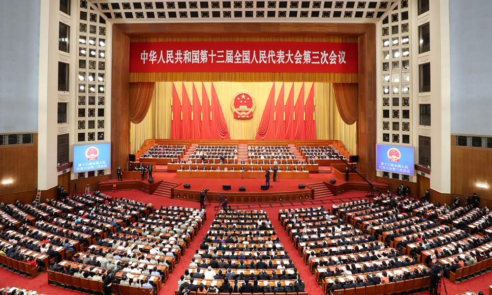 Konflikt um Hongkong: China blockiert Antrag der USA auf UN-Sicherheitsratssitzung