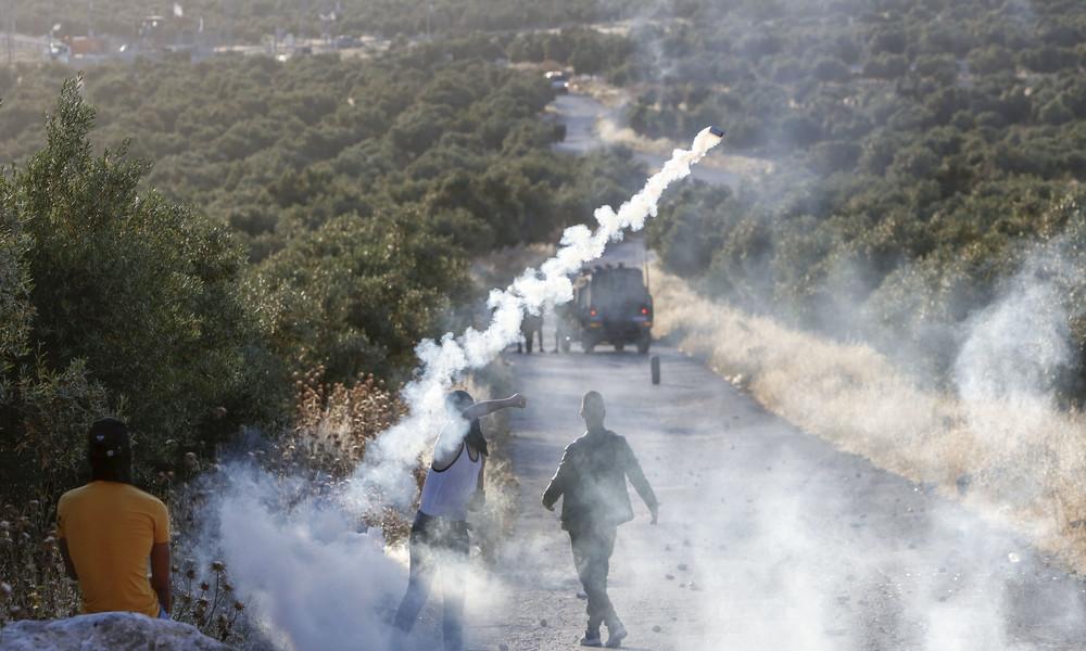 Netanjahu treibt Westbank-Annexion voran, um Gefängnis zu entgehen – Brandgefahr für ganz Nahost?