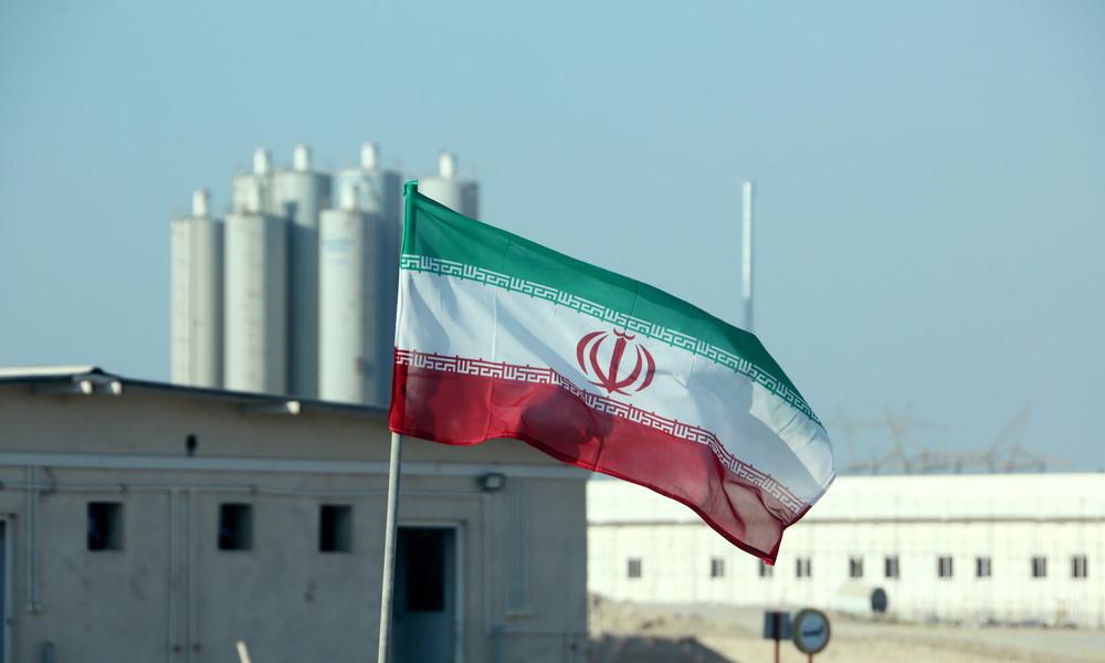USA beenden Ausnahmeregelungen über Sanktionen für Arbeiten an Irans zivilen Atomanlagen