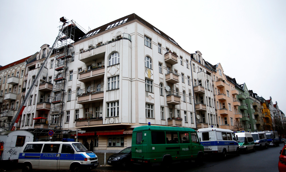 Wird Berlin zum Mekka der Salafisten-Szene in Deutschland?
