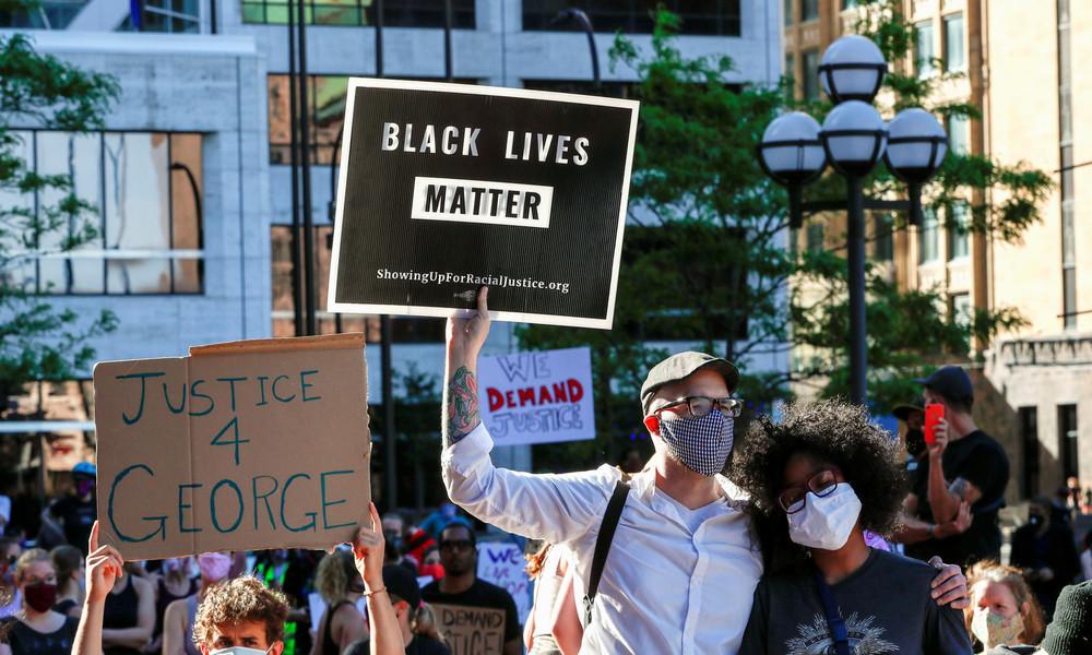 UN-Menschenrechtsbeauftragte verlangt Maßnahmen gegen Ermordung von Afroamerikanern durch Polizei