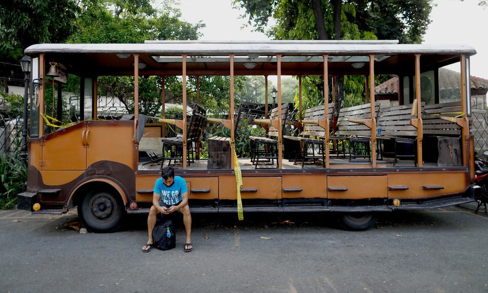 UN-Agentur warnt: Globaler Tourismus steht vor schlimmstem Rückgang seiner Geschichte