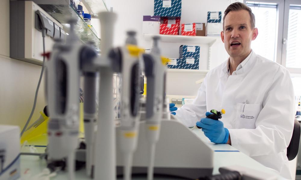 Keine zweite Welle: Virologe Streeck glaubt nicht an Neuauflage der COVID-19-Epidemie