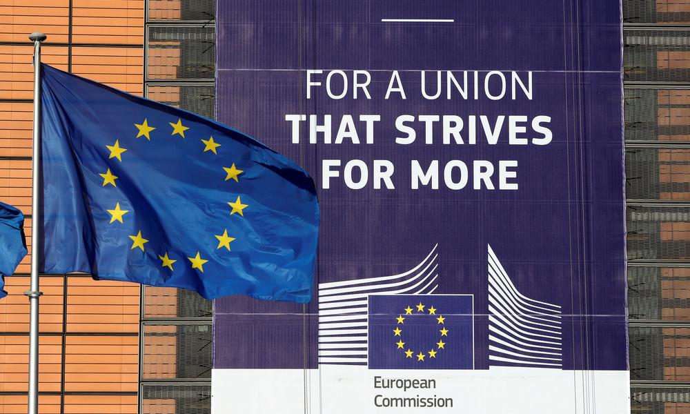 Der EU-Rettungsplan in der Pandemie: Zwischen den Schuldenbergen liegen tiefe politische Gräben