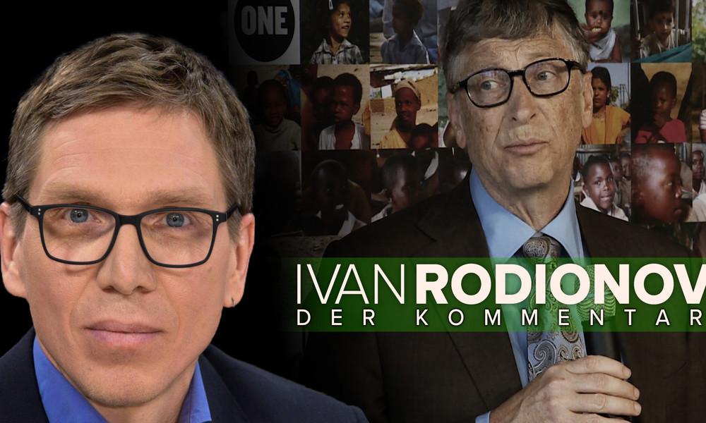 Bill Gates und die Stunde der Faktenmanager