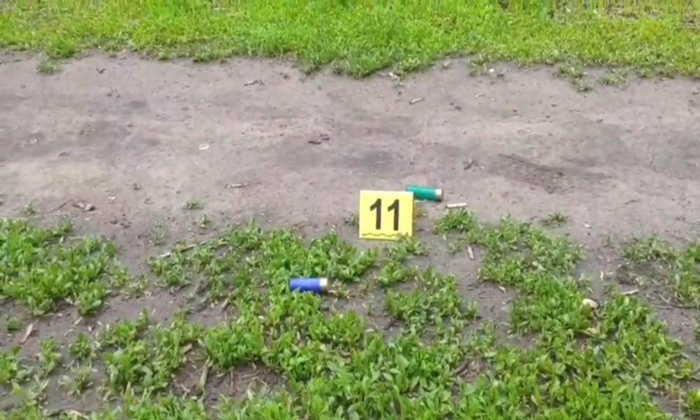 Ukraine: Drei Verletzte bei Bandenschießerei in der Nähe von Kiew