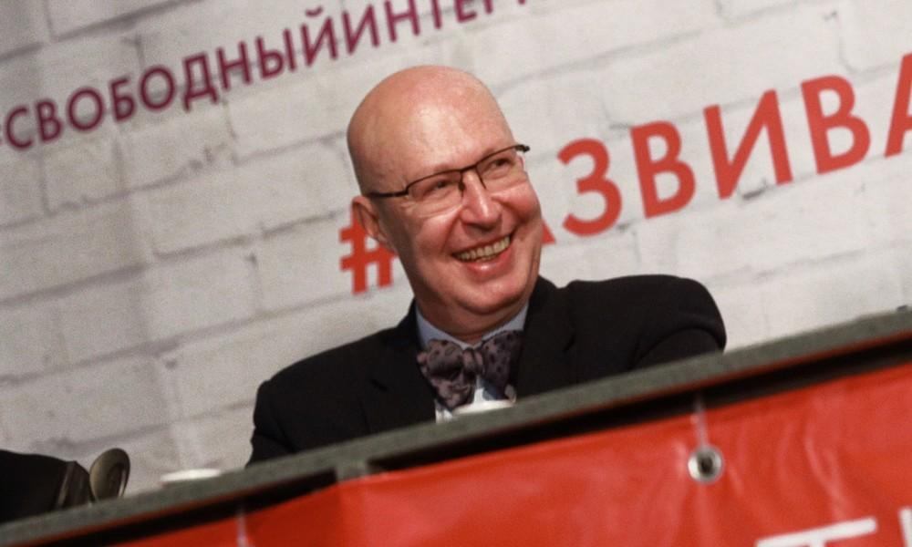 Moskaus geheime COVID-Arznei für Elite: Des Westens liebsten Russlandgurus neue Verschwörungstheorie