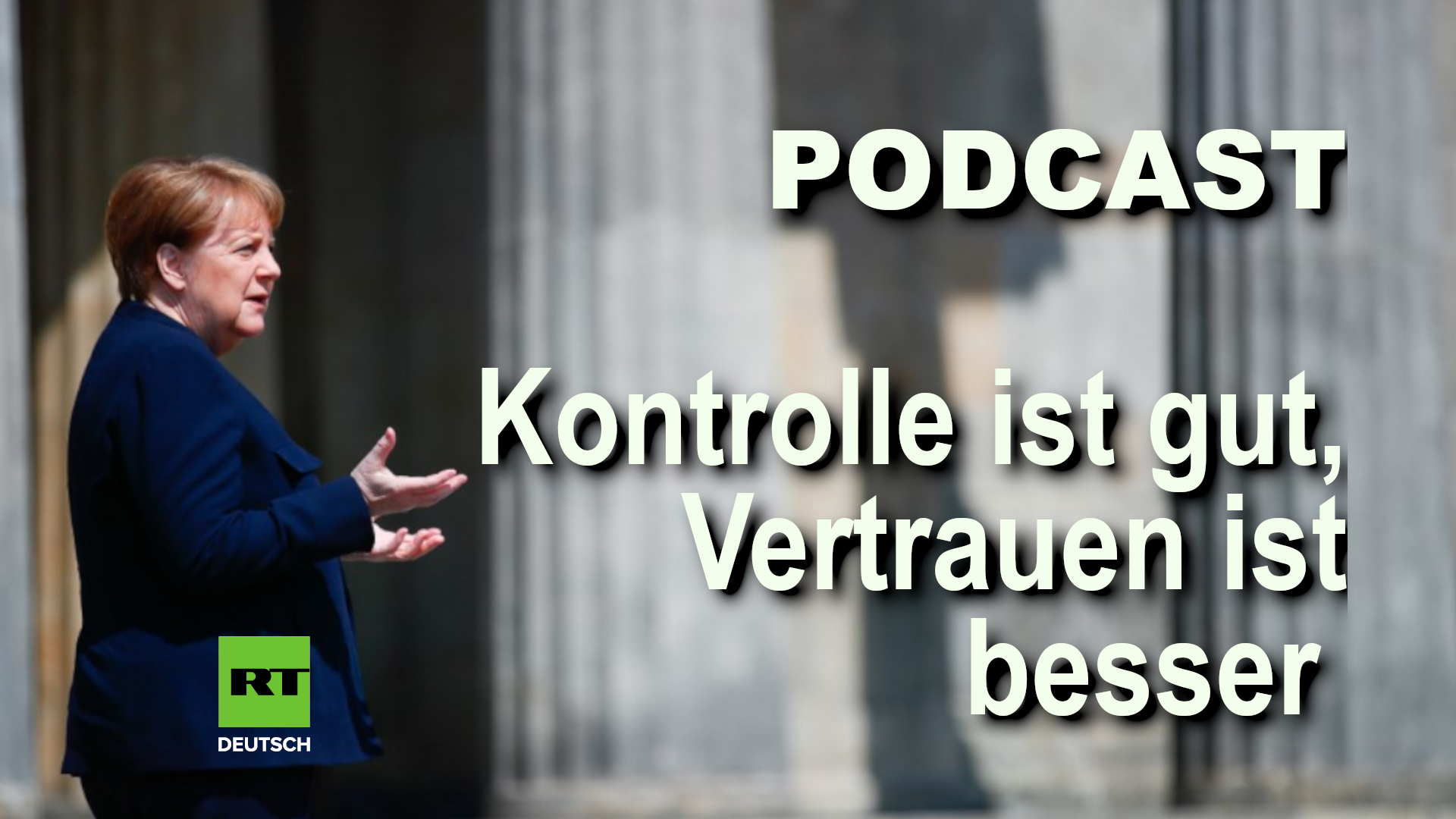 Podcast title