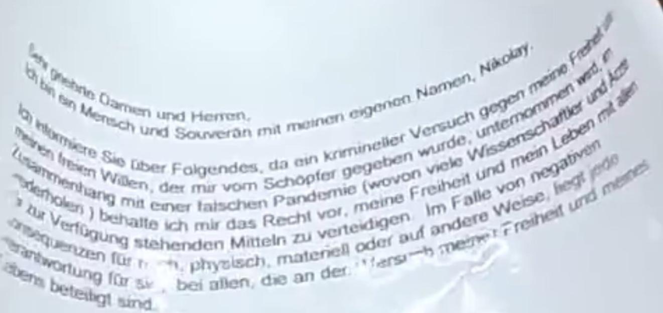 Nach Attacke von Maskenverweigern auf Polizisten in Köln: Razzien wegen Reichsbürger-Verdacht