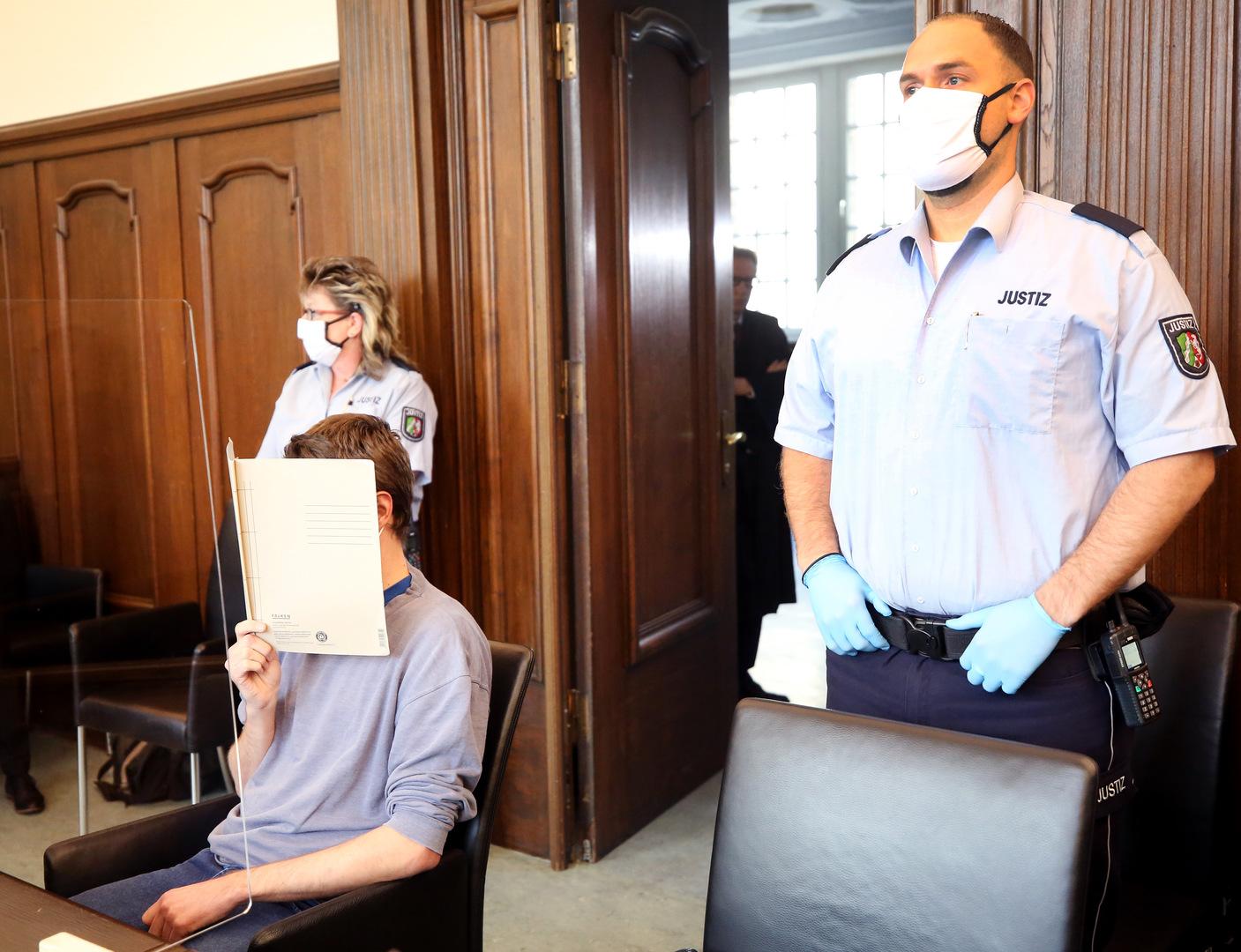 Bundesweiter Missbrauchsfall an Kleinkindern: Geschlossene Psychiatrie für Bundeswehrsoldaten
