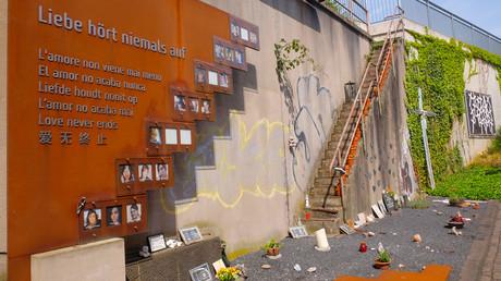 Katastrophe ohne juristische Folgen: Der Ort der Katastrophe vom Juni 2010