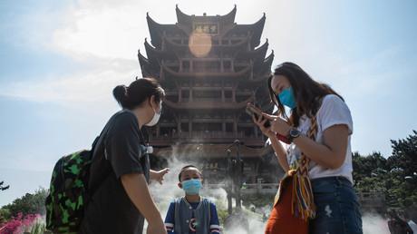 Nach Corona-Rückkehr: Wuhan will alle elf Millionen Einwohner auf COVID-19 testen