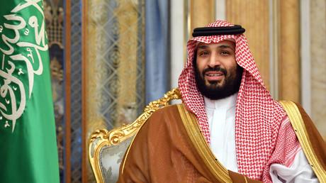 Saudi-Arabiens Kronprinz Mohammed bin Salman: Gefährdet er die Beziehungen zu den USA? (Bild vom 18.09.2019)