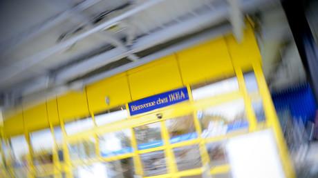 Willkommen bei Ikea Frankreich!