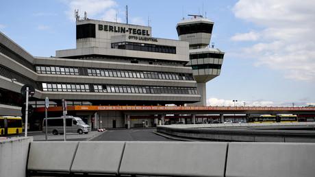 Die Flughafengesellschaft will Tegel ab Juni für mindestens zwei Monate schließen. Der gesamte Berliner Luftverkehr soll danach über den Airport Schönefeld abgefertigt werden.