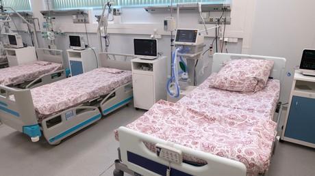 Neuer Tag, neue Panne: Bloomberg beim Lügen über Russlands Gesundheitssystem erwischt