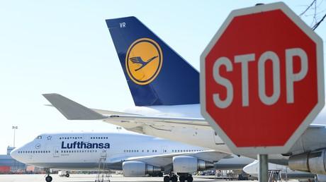 Regierung einigt sich auf Rettungspaket für Lufthansa
