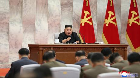 Nordkorea will seine atomare Abschreckung ausbauen