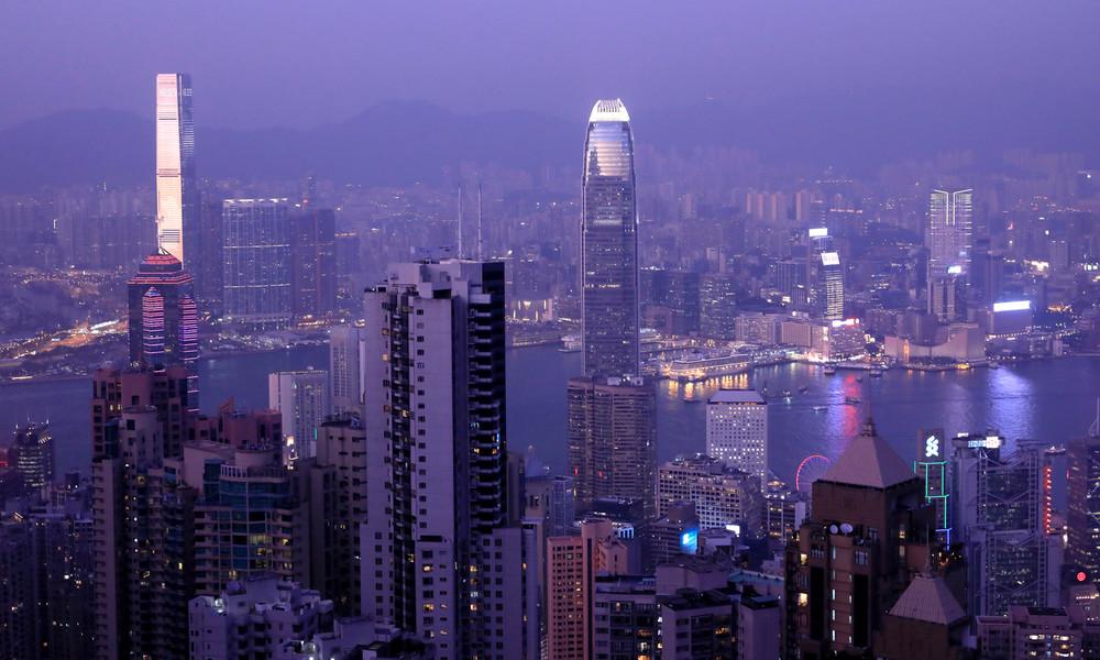Washington hebt Hongkongs Sonderstatus auf, bietet mehrere seiner Liegenschaften zum Verkauf an